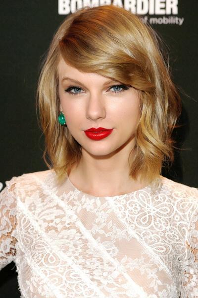 Tutorial Makeup ala Taylor Swift