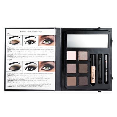 e.l.f. Essential Black Beauty Book Eye Sets