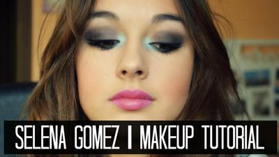 Tutorial Makeup ala Selena Gomez
