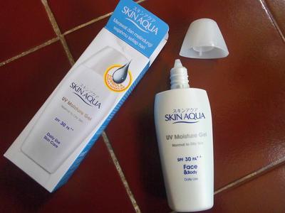 4 Pilihan Sunscreen di Bawah 100 Ribu