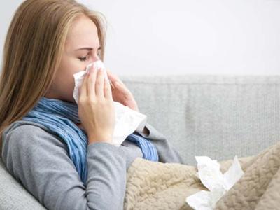 Ini yang Harus Diketahui Tentang Flu & Demam