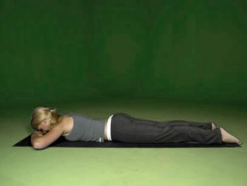 2. Back Extension With Rotation