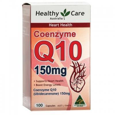 4. Coenzyme-Q10