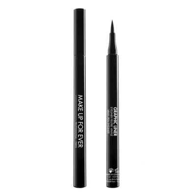 3. Makeup For Ever Graphic Liner