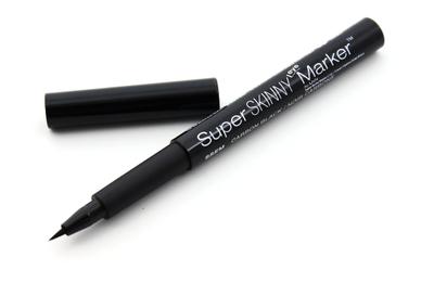 6. NYX Super Skinny Eye Marker