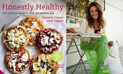 Panduan Diet Alkali ala Natasha Corret dalam Buku Honestly Healthy