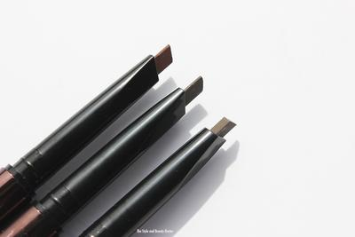 2. Hourglass Arch Brow Sculpting Pencil