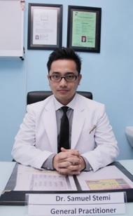 Tentang Dokter
