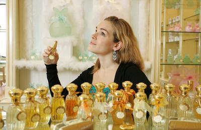 Tips Memilih Wangi Parfum sesuai Kepribadianmu