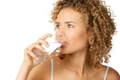 4. Cukupi Kebutuhan Air