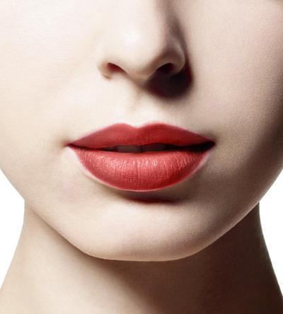 2. Shu Uemura Rouge Unlimited Supreme Matte Lipsticks