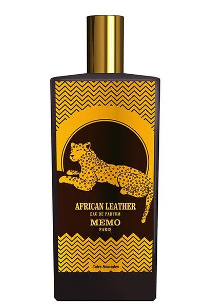 Memo Paris African Leather Eau de Parfum