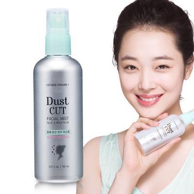 Review: Etude House Dust Cut Facial Mist