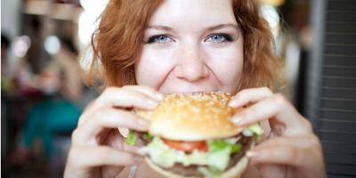 3. Nafsu Makan Bertambah