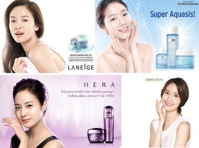 Tren Skincare Korea, Apa Brand Favoritmu?