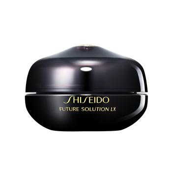 Review: Shiseido Future Solution LX Eye and Lip Contour Regenerating Cream