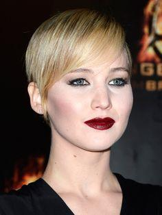 Inspirasi Warna Lipstik Favorit Selebriti Hollywood