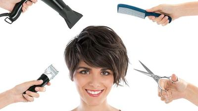 Potong Rambut, Katakan Ini Pada Hairstylist