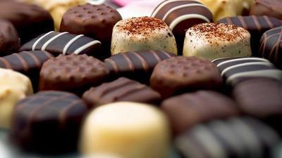 2. Cokelat Menjadi Penyebab Jerawat