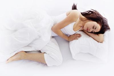 1. Posisi Tidur