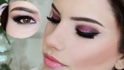 Tutorial Makeup ala Beauty Blogger