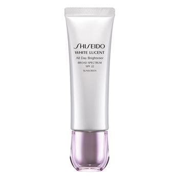 1. Shiseido White Lucent All Day Brightener