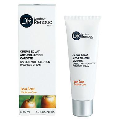 4. Dr Renaud Carrot Anti-Pollution Radiance Cream