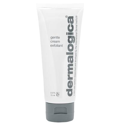 7. Exfoliating Face Lotion