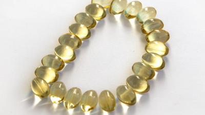 Waspada Kekurangan Vitamin D