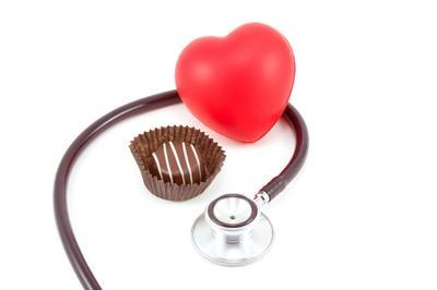 Cokelat Baik untuk Kesehatan Jantung