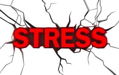 2. Menjaga Diri dari Stres