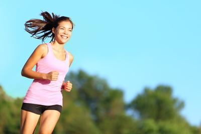 10. Olahraga Secara Teratur