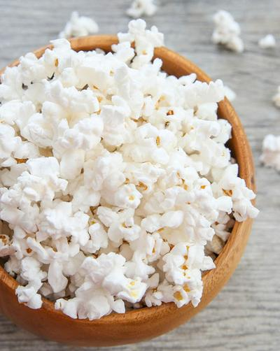 4. Popcorn
