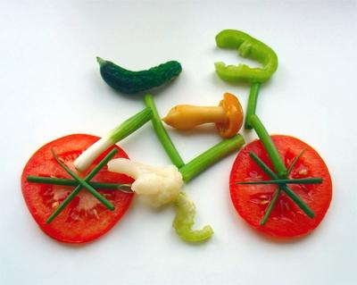Buah & Sayur untuk Menurunkan Berat Badan
