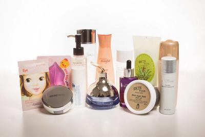 Rekomendasi 10 Produk Skincare Korea