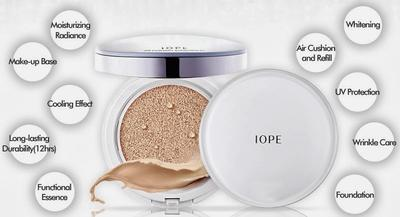 2. IOPE Air Cushion XP