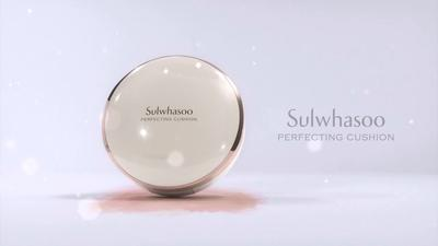 4. Sulhwasoo Perfecting Cushion