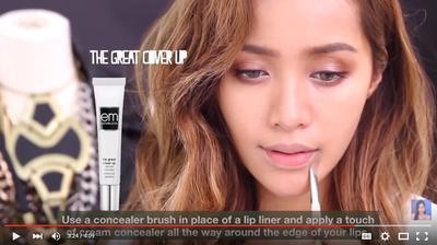 Reshape Your Lips