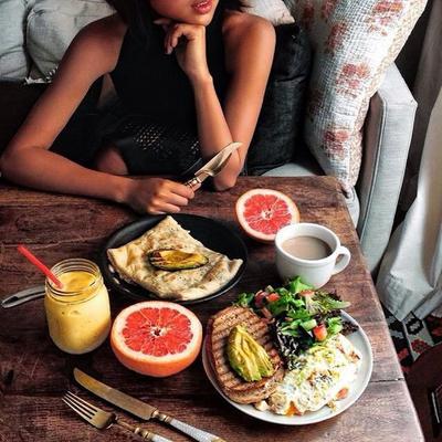 Siapa Sangka Diet Ini Bisa Bikin Kulit Sehat!