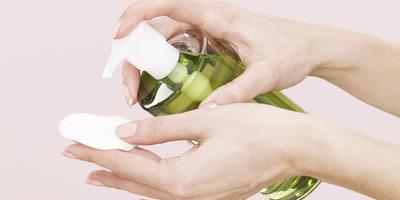 Cara Mudah Membuat DIY Cleansing Tissue