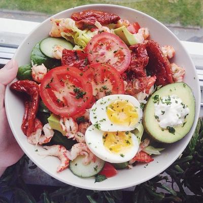 Makanan yang Baik Bagi Kulit