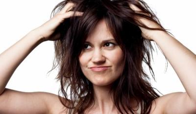 13 Indikasi Rambut Bermasalah