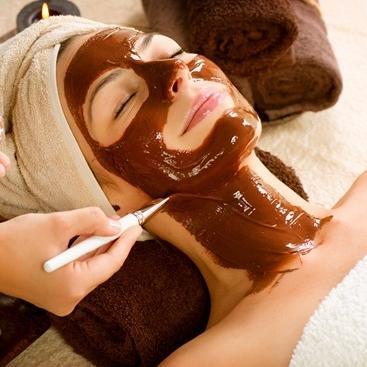 Resep Mudah Cokelat untuk Masker Wajah