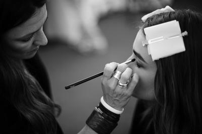 Temukan Rahasia Cantik dari Makeup Artist