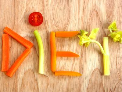 Diet Dengan Pola Makan Sehat (Bagian 1)