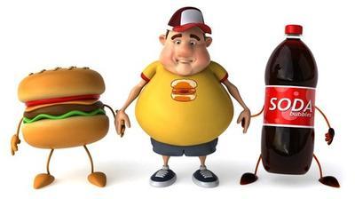 Stres Akar dari Obesitas