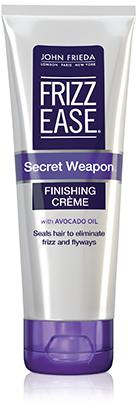 John Frieda Secret Weapon Flawless Finishing Creme