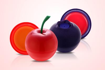 Tony Moly Mini Berry Lip Balm SPF 15 PA+