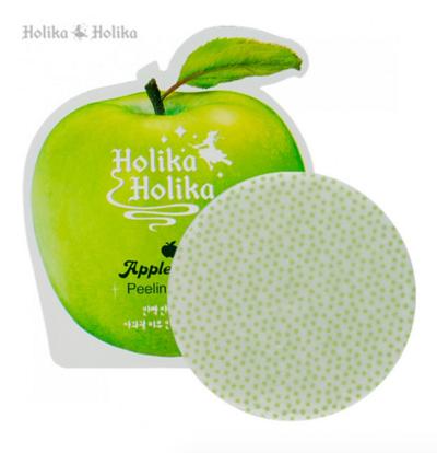 Holika Holika Apple Peeling Sheet