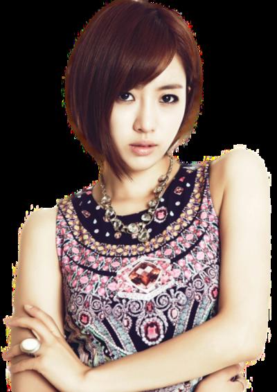 Gaya Rambut Pendek Populer Ala Artis Korea Cosmetics Beautynesia - Gaya rambut ala girlband korea
